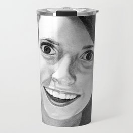 Laina Morris Travel Mug