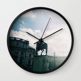 Photo-003 Wall Clock