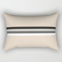 Doppelgaenger Rectangular Pillow