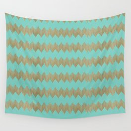 PULSE Wall Tapestry