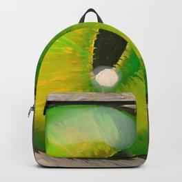 Cats Eye Backpack