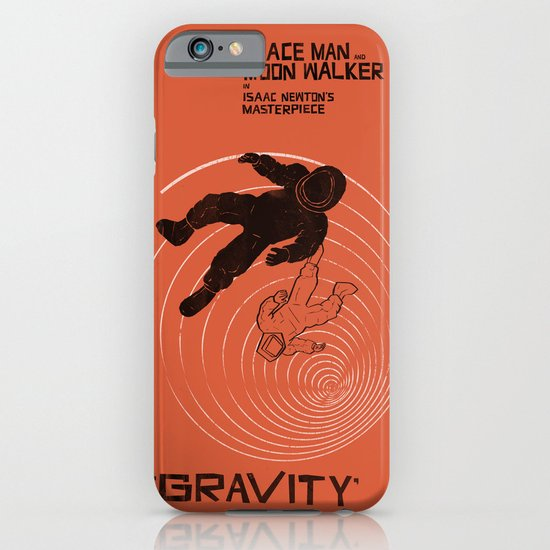 GRAVITY iPhone & iPod Case