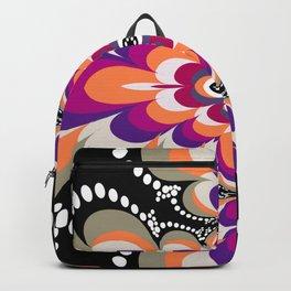 Bohemian Groove-o Backpack