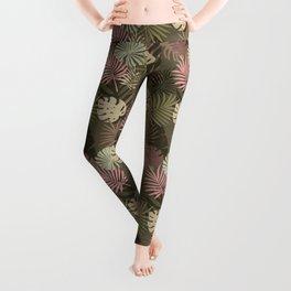 Rain Forest Dreaming Leggings