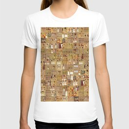 Egyptian Book of the Dead T-shirt