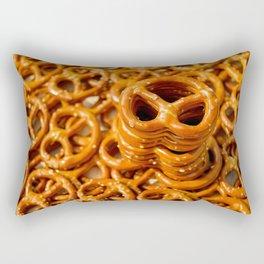 Greeting Sweets Rectangular Pillow