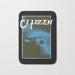 Citizen Bath Mat