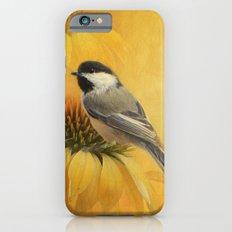 Little Chickadee iPhone 6s Slim Case