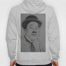 Charles Chaplin Hoody