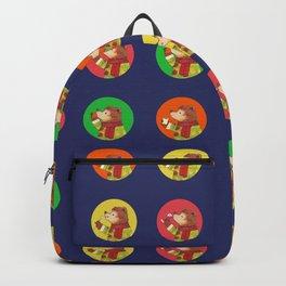 Hungry season Backpack