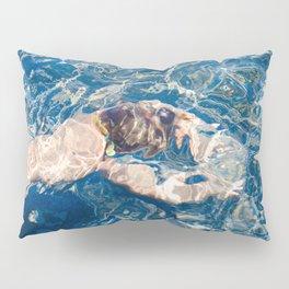 Underwater diffraction Pillow Sham
