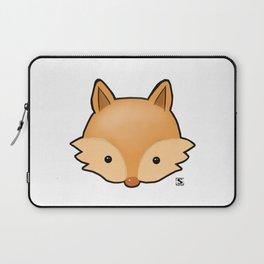 Baby Fox Kawaii Laptop Sleeve