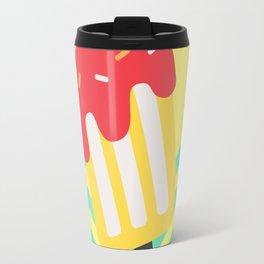 Summer Popsicle Travel Mug