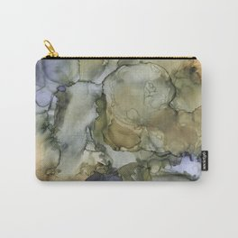 Abstract #7625 Carry-All Pouch