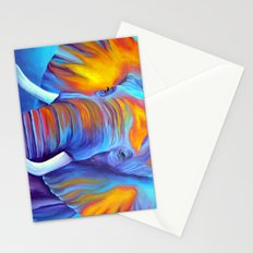 Close Encounter Stationery Cards