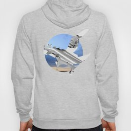 Bomber Bird · Stahlgewitter 4c Hoody