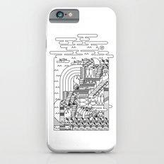 TSUKIJI FISH MARKET TOKYO Slim Case iPhone 6s