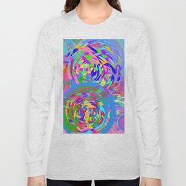 Collider Long Sleeve T-shirt