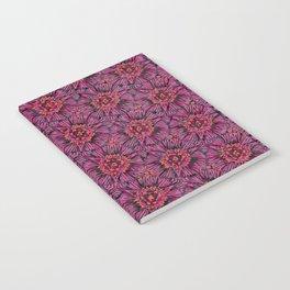 Plum Notebook