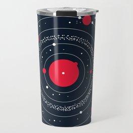 Space Jam Travel Mug
