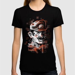 Depixelization M T-shirt