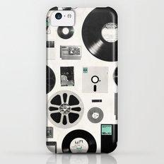 Data Slim Case iPhone 5c
