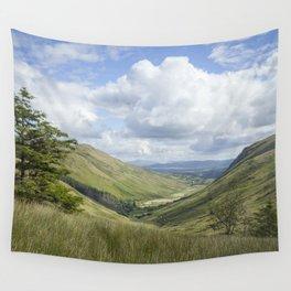 Glengesh Pass Wall Tapestry
