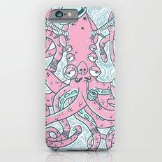 The Gentleman Squid iPhone 6s Slim Case