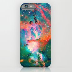 Wing Nebula Slim Case iPhone 6s