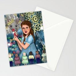 The Nutcracker Illustration Stationery Cards
