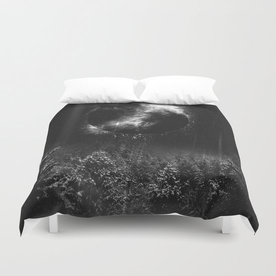 Im so sorry II Duvet Cover