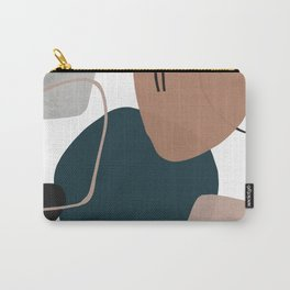 Stone's Throw Carry-All Pouch