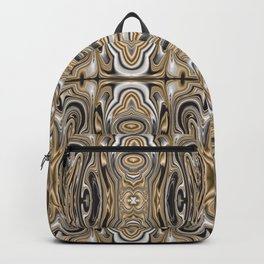 Phillip Gallant Media Design - Pattern XXIV June 21 2020 By Phillip Gallant Backpack