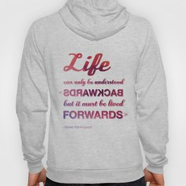 Live Forwards Hoody
