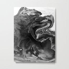 SPINA NO. 1 Metal Print