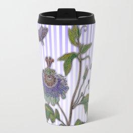 Merian: Passiflora Travel Mug