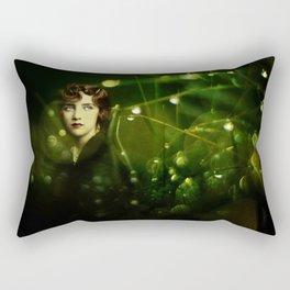 Dreaming Again Rectangular Pillow