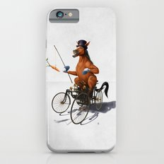 Horse Power (Wordless) iPhone 6s Slim Case