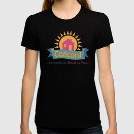 Concord Strawberry T-shirt