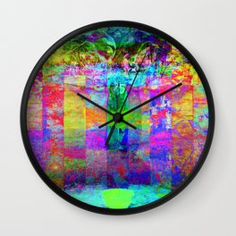 Equations involving a consequence of sequences. 13 Wall Clock