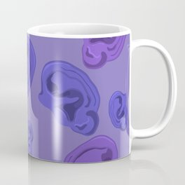 All Ears, purple flavour Coffee Mug