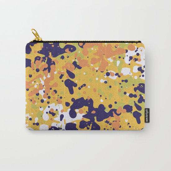 Abstract 36 Carry-All Pouch