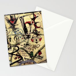 Your Band Sucks Stationery Cards