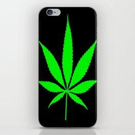Weed : High times iPhone Skin