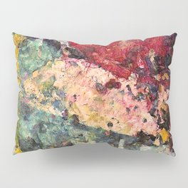 Deliciously Colorful Pillow Sham