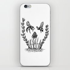 Beeloved iPhone & iPod Skin