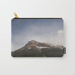 Landscape Mountain Photography | Alberta | Wild Carry-All Pouch