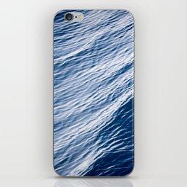Wave II iPhone Skin