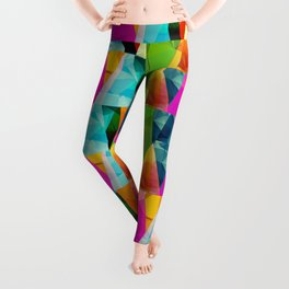 Moon in the Forest Leggings