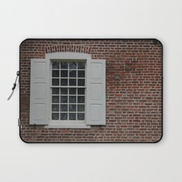 Annapolis Window Laptop Sleeve